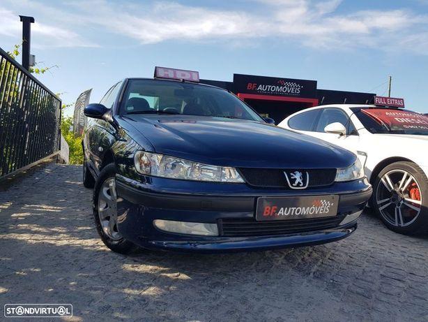 Peugeot 406 2.0 HDi Premium