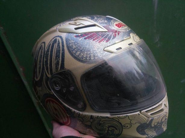 продам\обменяю Мото шлем Bell