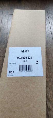 Filtr węglowy okapu Electrolux EFP60460OX
