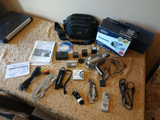 Відеокамера Panasonic NV-GS500