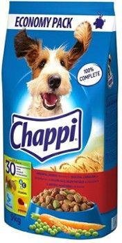 Chappi 9+1kg Promocja!