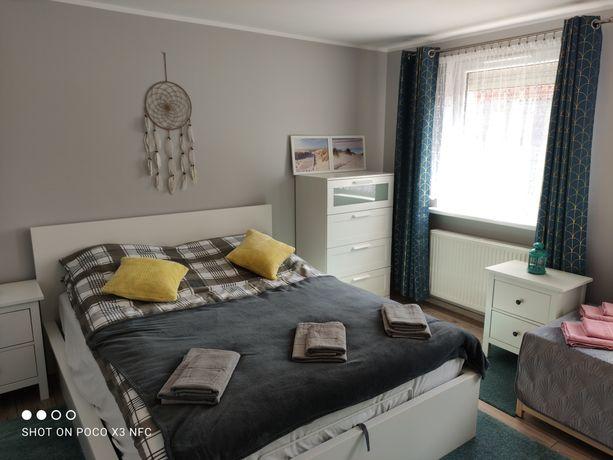 Apartament Darłówko, weekend, wczasy nad morzem, noclegi, morze, plaża