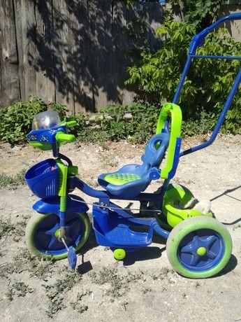 Детские велосепед за 300