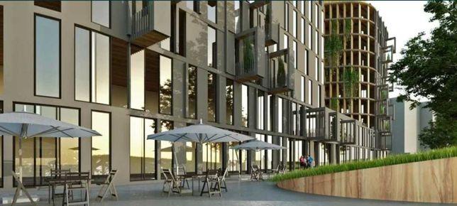 21 000 $ 3кімнатна новобудова вул.Галицька 3 поверх 74 метри