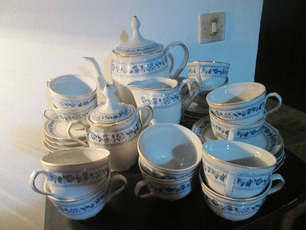 serviço de chá   S.P. Coimbra