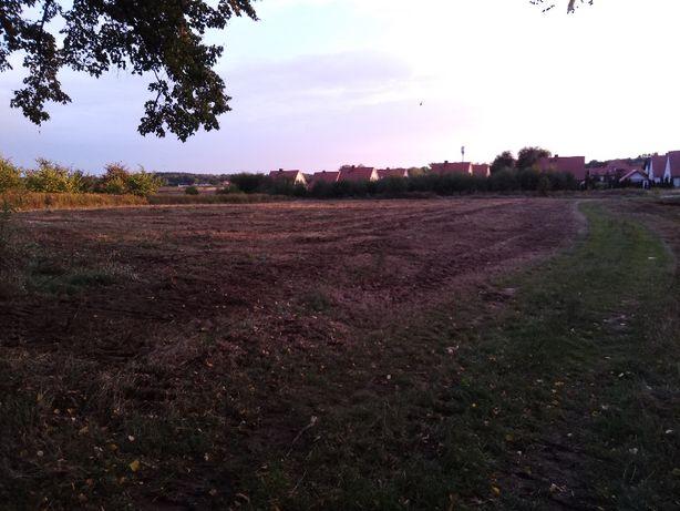 Działka Łagów Lubuski