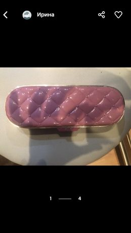Pupa шкатулка для макияжа