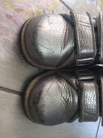 Ботинки дитячі ортопедичні 14,5 см