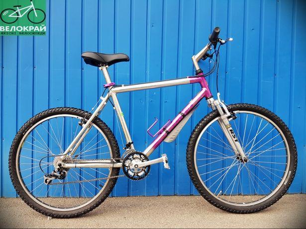 """Швейцарський алю. велосипед 26"""" Mondia на Shimano Deore LX #Велокрай"""