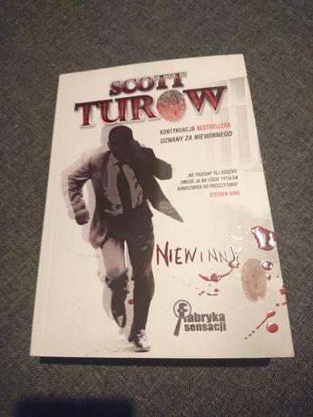 Niewinny Scott Turow