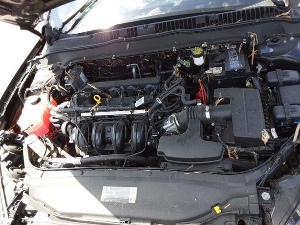 разборка Fusion двигатель мотор Акпп усилитель диск балка амортизатор