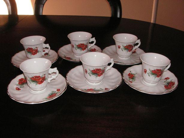 Chávenas de Café China (Antigas)