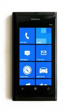 Продам Nokia Lumia 800