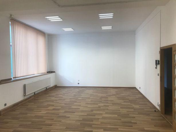 Pomieszczenia biurowo- handlowe na wynajem