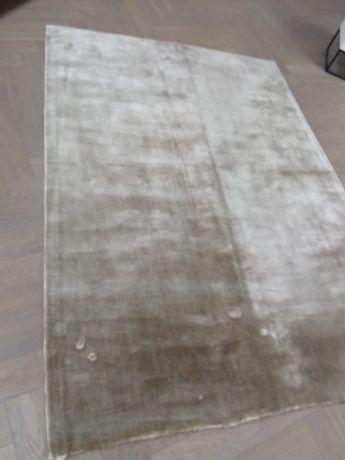 Okazja! dywan Lucens Beżowy 170x240 cm Linie Design