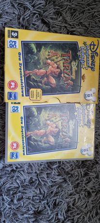 Gra Tarzan na PC