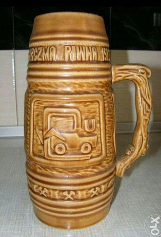 Kufel ceramika Częstochowa