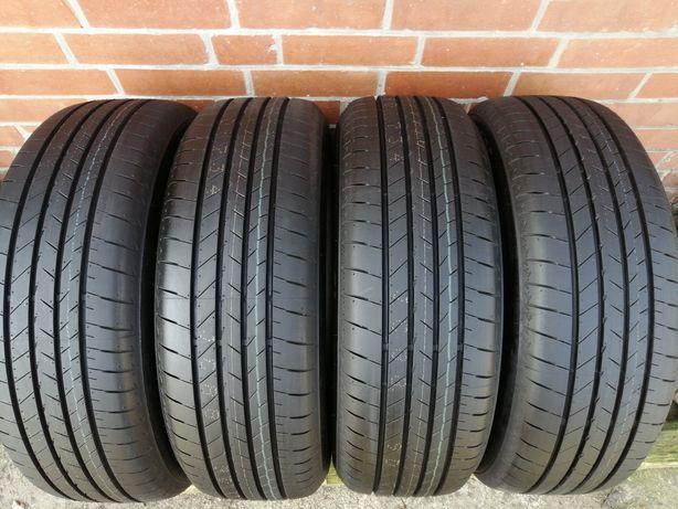 225/60 R18 100H Bridgestone Alenza 001 Jak Nowe Lato