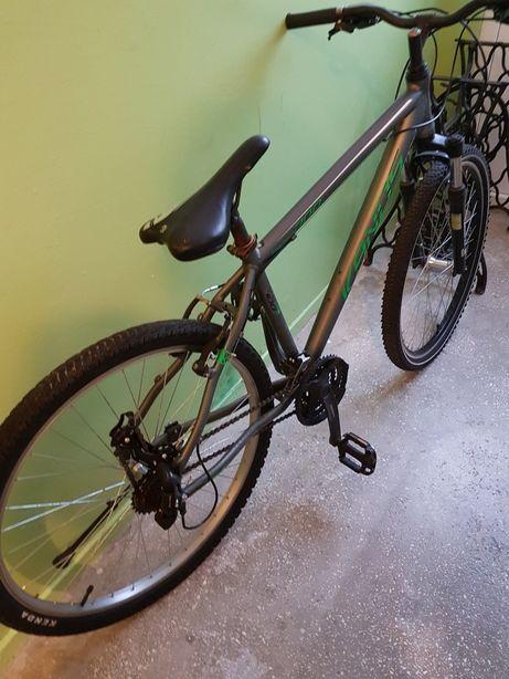 Rower dla nastolatka
