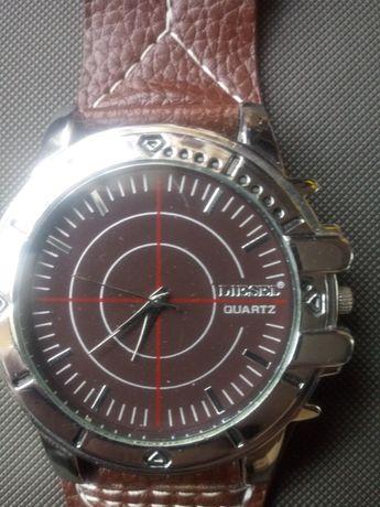 Diesel męski zegarek szeroki pasek