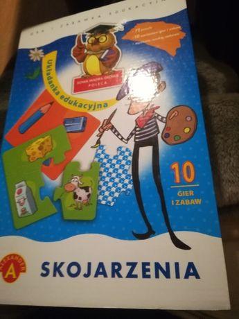 skojarzenia- gra edukacyjna
