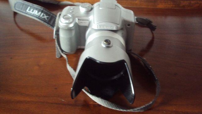 Aparat fotograficzny Panasonic LUMIX DMC F 27