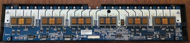 Inwerter Inverter SSI400HA22 REV0.7 LTA400HA05