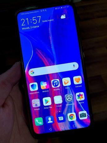 Huawei P Smart Z | 4/64 GB czarny | Super Stan!