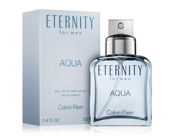 Туалетна вода Calvin Klein Eternity