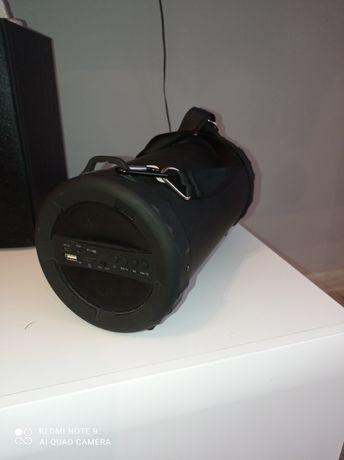 Głośnik Bluetooth z radiem Manta
