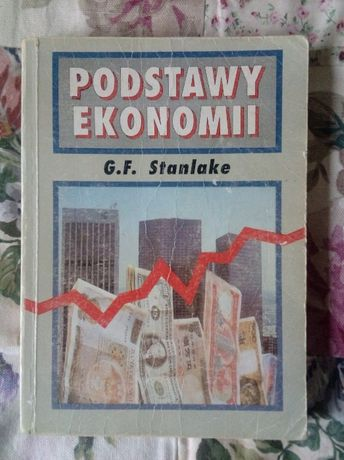 Podstawy ekonomii G. F. Stanlake