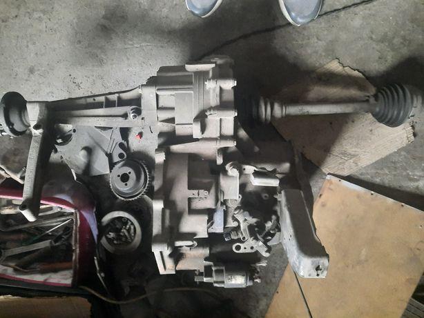 Кпп Т4 2.0 бензин