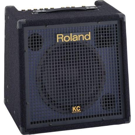 Roland KC-350 piec wzmacniacz Combo do gitara klawisze stage piano