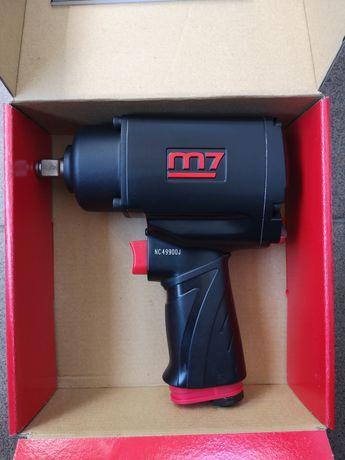 """NOWY klucz udarowy M7 NC-4236 1/2"""" o mocy 1365nm"""