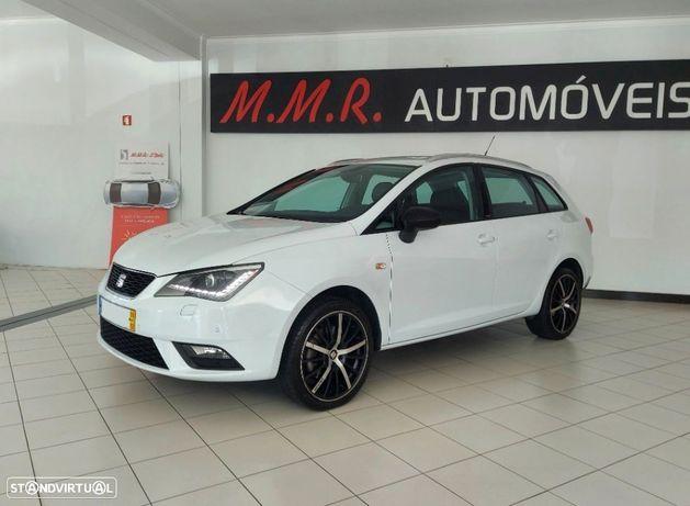 SEAT Ibiza 1.0 EcoTSI FR DSG