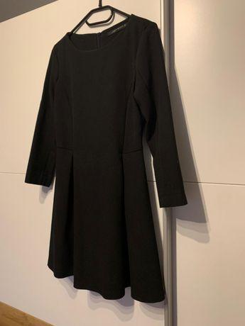 Sukienka ZARA czarna S