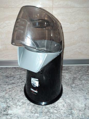 Popcorn maker. Maszyna do robienia popcornu