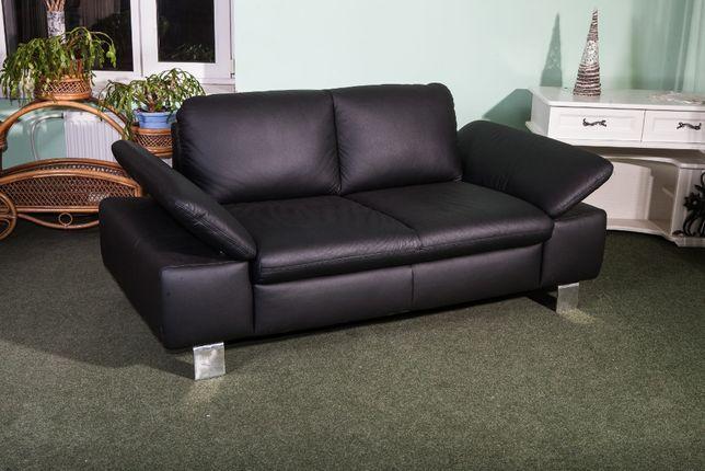 новый кожаный диван Германия