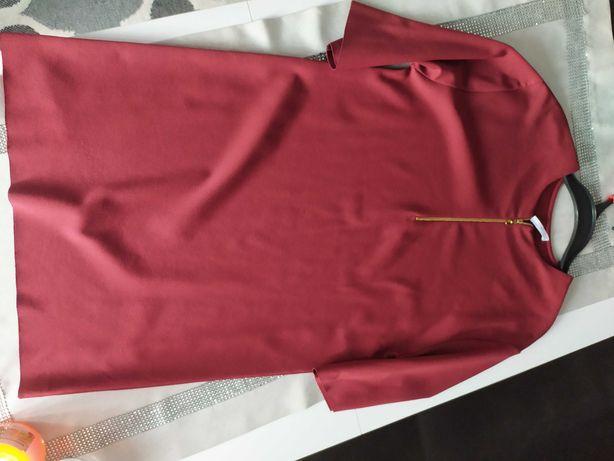 Sukienka oversize Zara