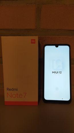 Redmi Note 7 - 4/64