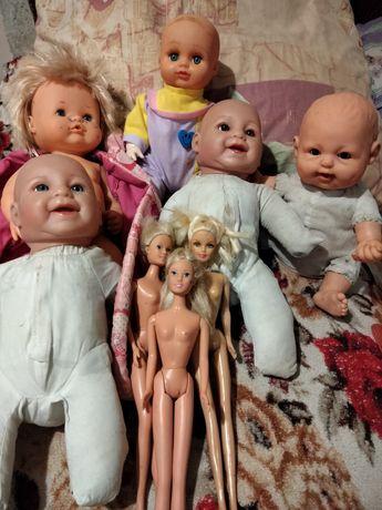 Куклы цена за все