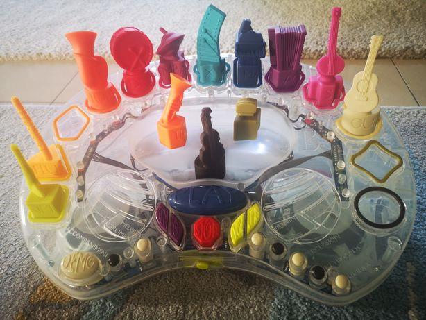 Symfonia B toys 13 instrumentów.