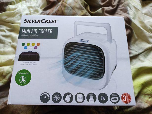 Mini schładzacz / mini klimatyzer