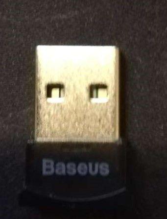 Adapter bluetooth USB marki BASEUS