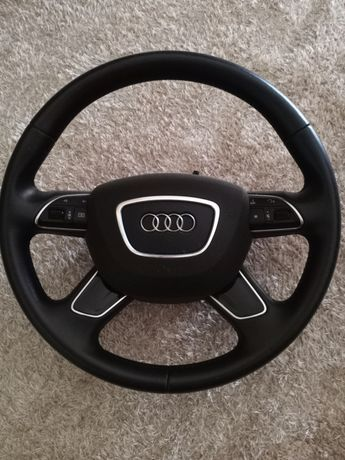 Volante Audi A3 Q3 A1 A6 A7 completo