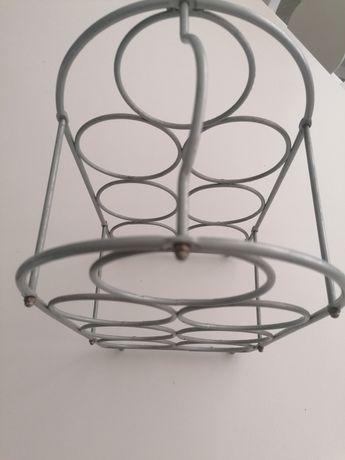 Garrafeira (7) Vintage em ferro fundido