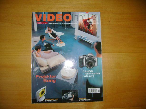 Video Mix-czasopismo