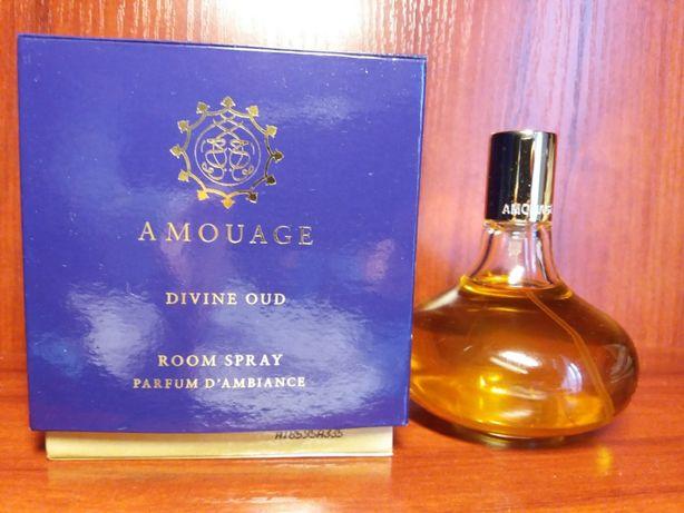 Amouage Divine Oud Room Spray - Аромат для дома.