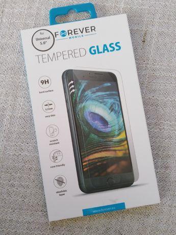 szkło ochronne na telefon