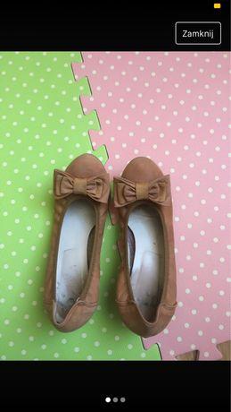 Buty czółenka venezia 37
